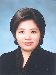 김수지(金秀枝) 부교수님 사진