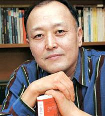 강태경(姜太景) 교수님 사진