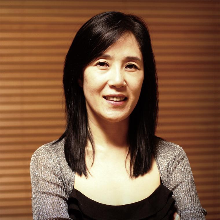 김영희(金映希) 교수님 사진