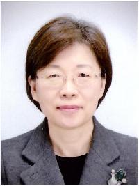 이남숙(李南淑) 교수님 사진