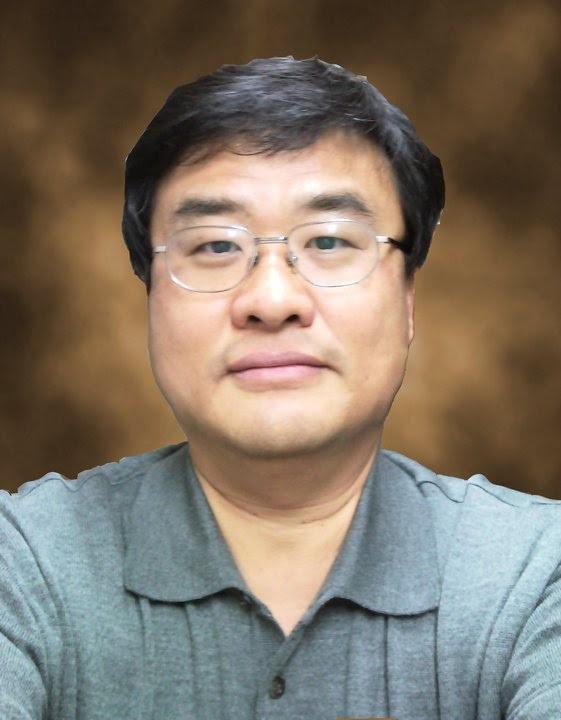 김진호(金鎭浩) 교수님 사진