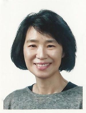 김영태(金瑛泰) 교수님 사진