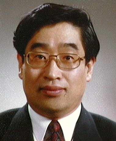 조동섭(趙東燮) 교수님 사진