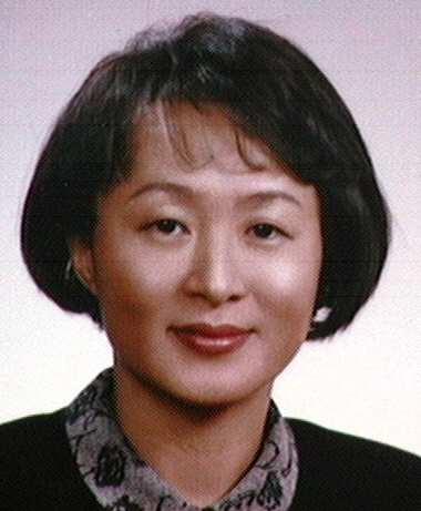 김훈순(金勛順) 교수님 사진