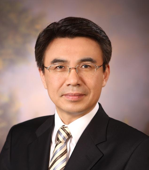 김형래(金亨來) 교수님 사진