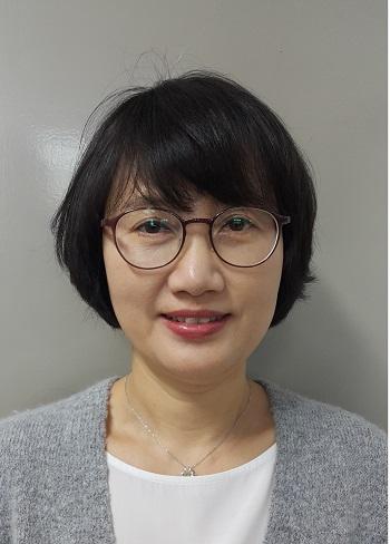 오만숙(吳滿淑) 교수님 사진