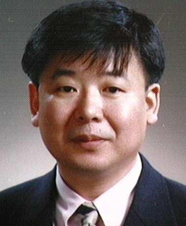 고응일(高應日) 교수님 사진