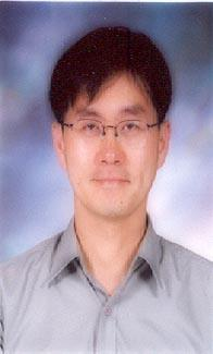 김재상(金在湘) 교수님 사진