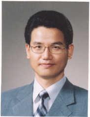 김정호(金正鎬) 교수님 사진