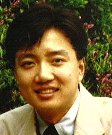 배일환(裵一煥) 교수님 사진