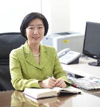 김정선(金正善) 교수님 사진