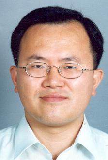 김상일(金相一) 교수님 사진