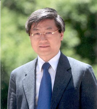 김성원(金聖源) 교수님 사진