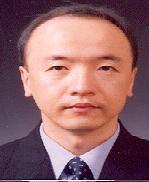 김은갑(金恩甲) 교수님 사진