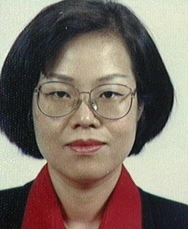 권은미(權恩美) 교수님 사진