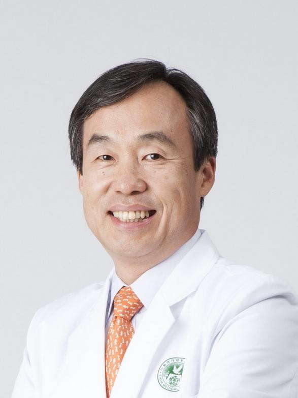 김준식(金俊植) 교수님 사진