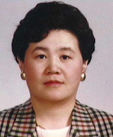김경숙(金慶淑) 교수님 사진