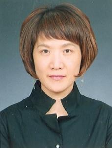 강영옥(姜英玉) 교수님 사진