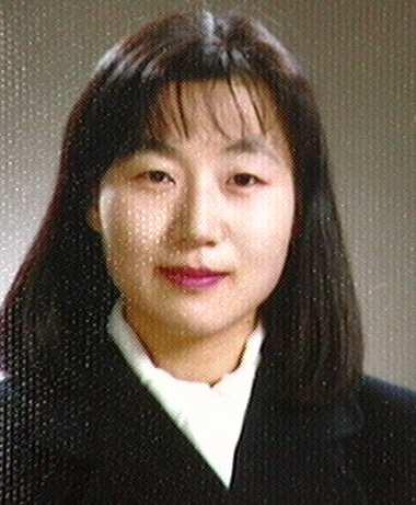 조경숙(趙敬淑) 교수님 사진