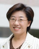 김명(金明) 교수님 사진
