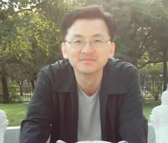 김진흥(金眞興) 교수님 사진