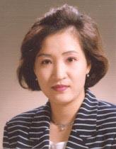김미현(金美賢) 교수님 사진