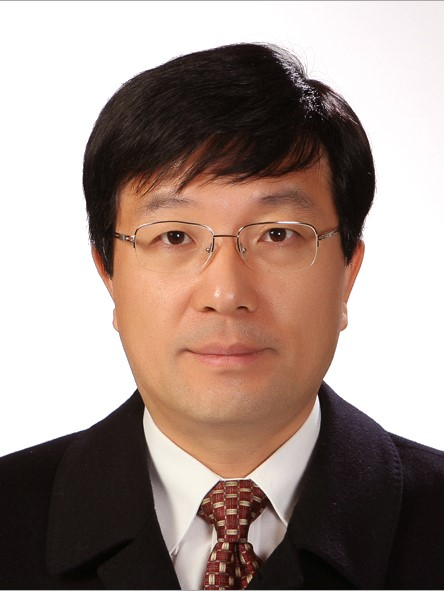 김상택(金尙澤) 교수님 사진