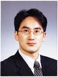 이준서(李埈瑞) 교수님 사진