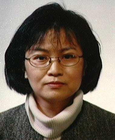 김혜연(金惠娟) 교수님 사진