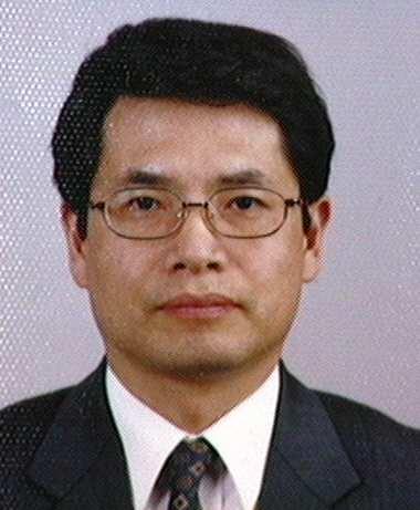 장영민(張榮敏) 교수님 사진