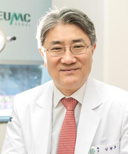 김광호(金光浩) 교수님 사진