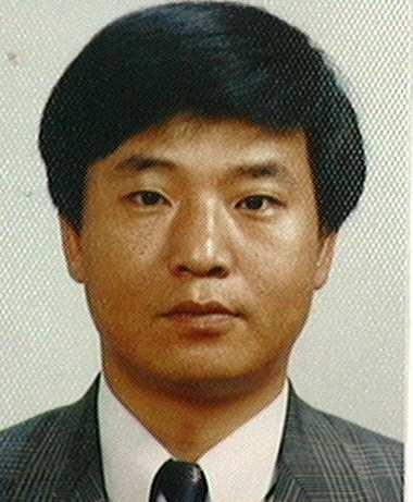 김종오(金鍾五) 교수님 사진