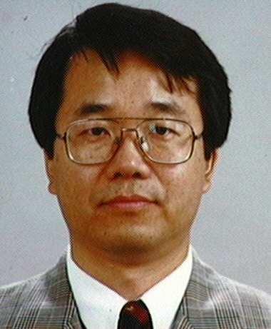 김영철(金永哲) 교수님 사진