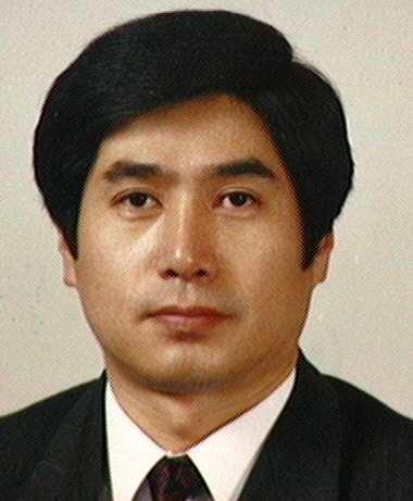 옥무석(玉武錫) 교수님 사진