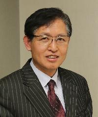 김낙명(金洛明) 교수님 사진