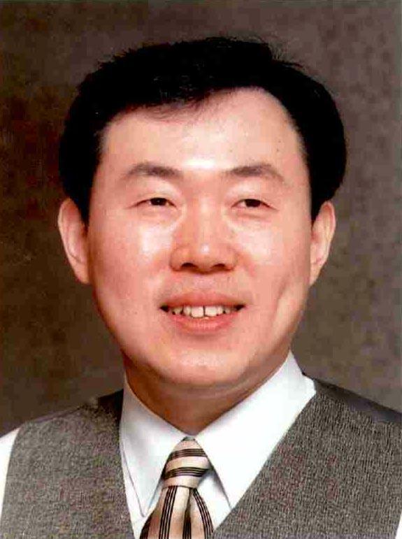 김효근(金孝根) 교수님 사진