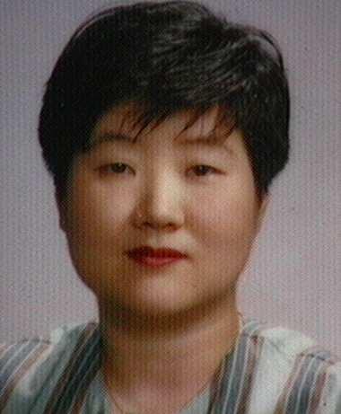 박경희(朴京姬) 교수님 사진