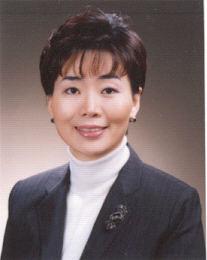 박성연(朴性姸) 교수님 사진