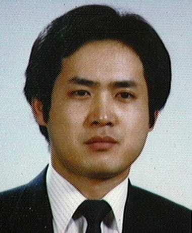조택(趙택) 교수님 사진