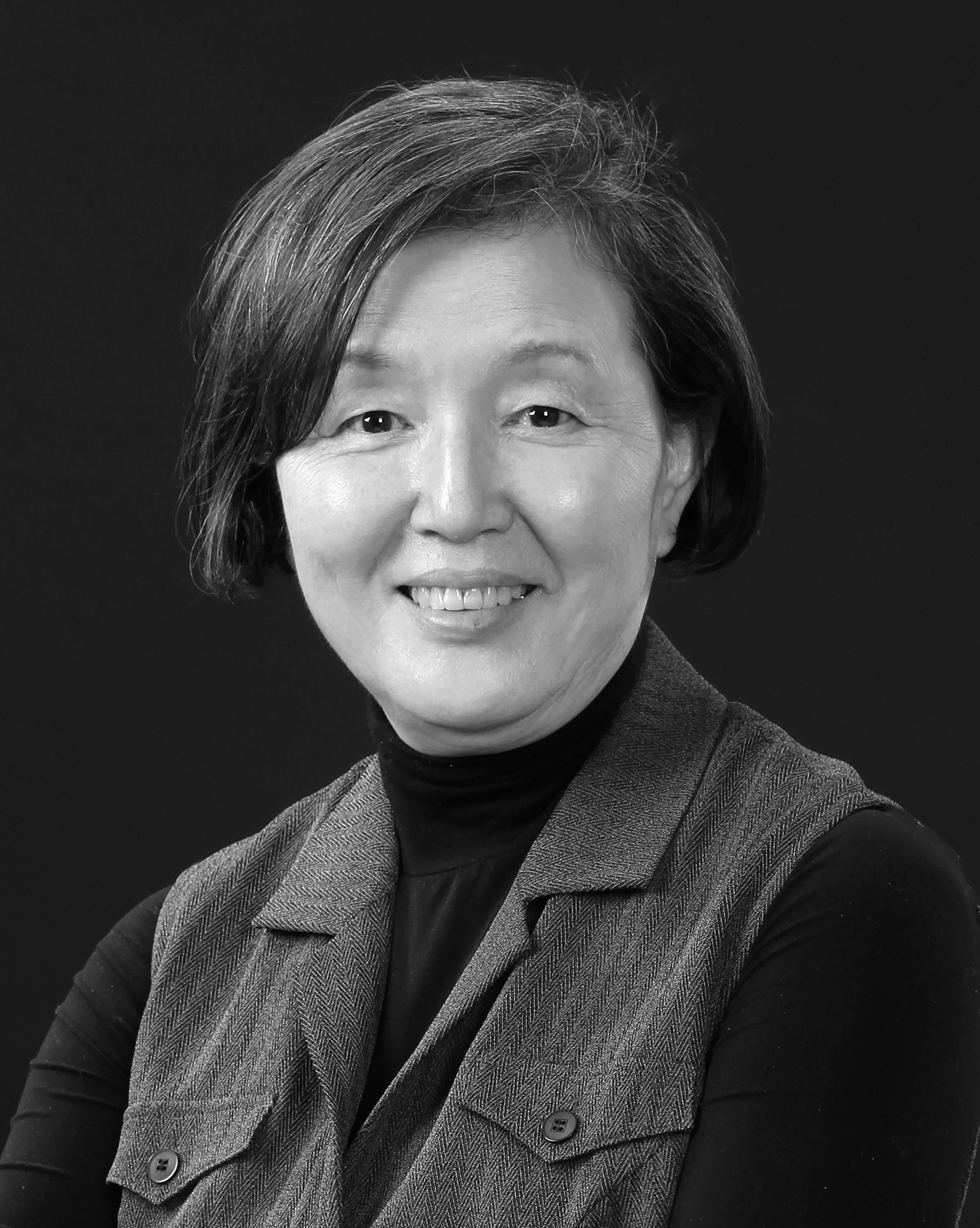김혜숙(金惠淑) 교수님 사진