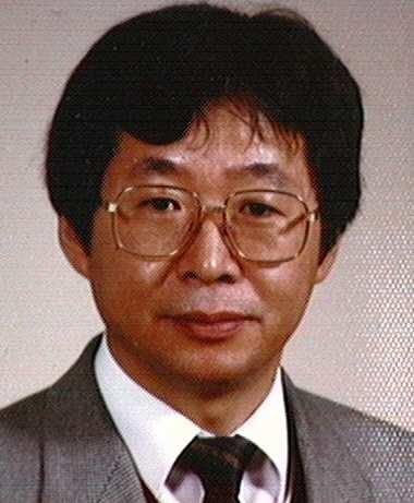 이강만(李康晩) 교수님 사진