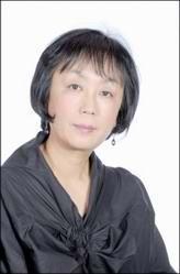 김명숙(金明淑) 교수님 사진