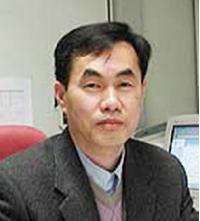 오억수(吳億秀) 교수님 사진