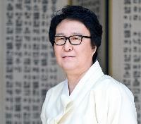 강영근(姜永根) 교수님 사진