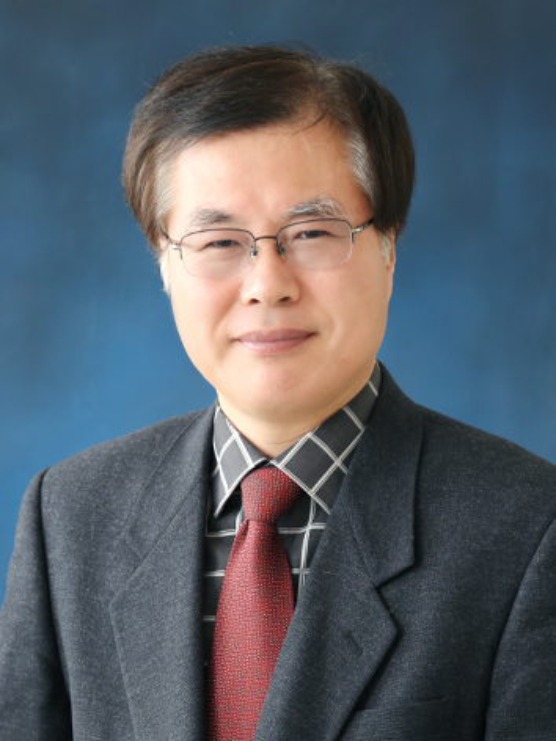 용환승(龍煥昇) 교수님 사진