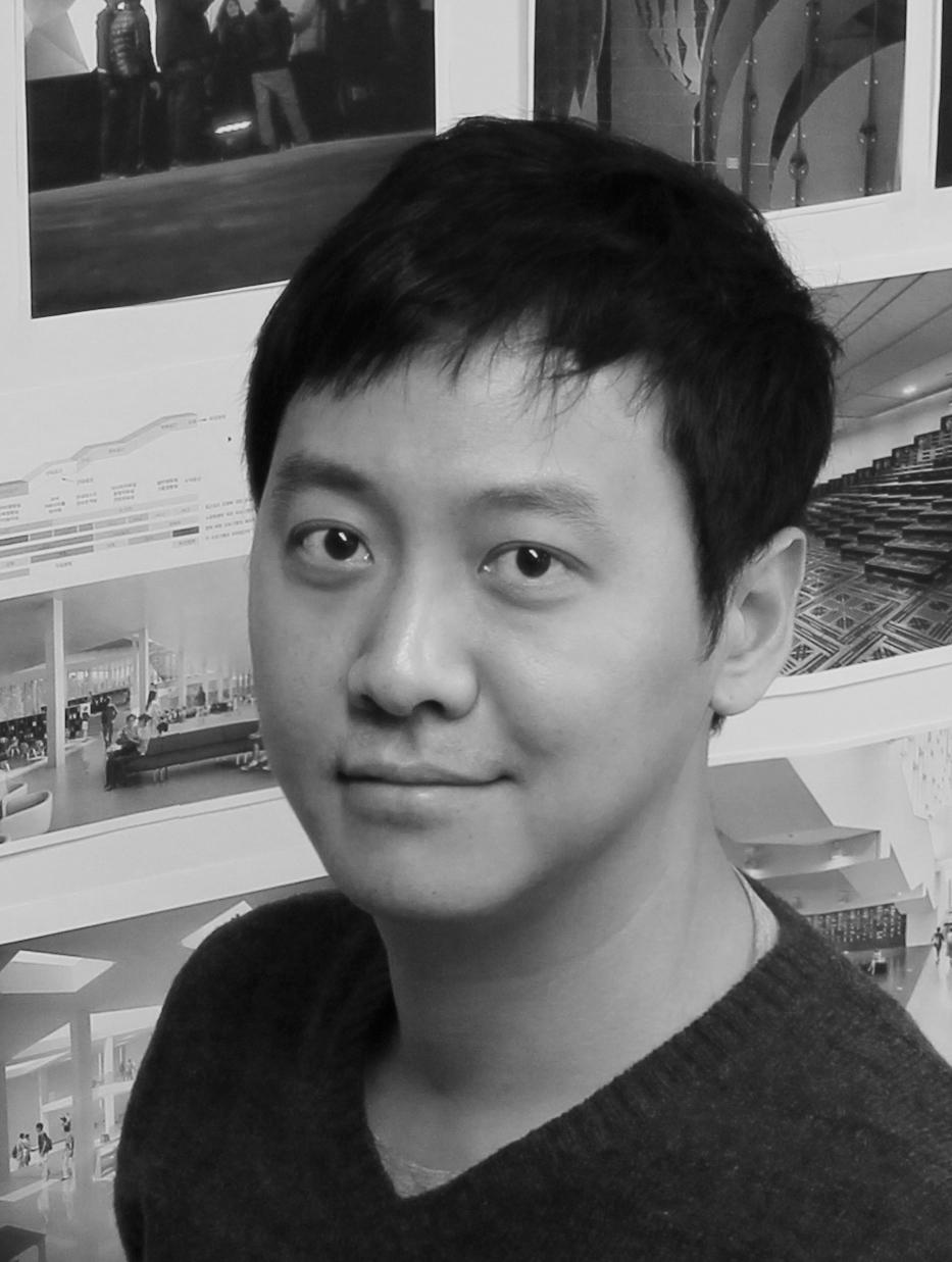 국형걸(鞠炯杰) 교수님 사진