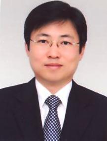 김정우(金正祐) 교수님 사진