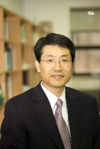 김영규(金榮圭) 교수님 사진