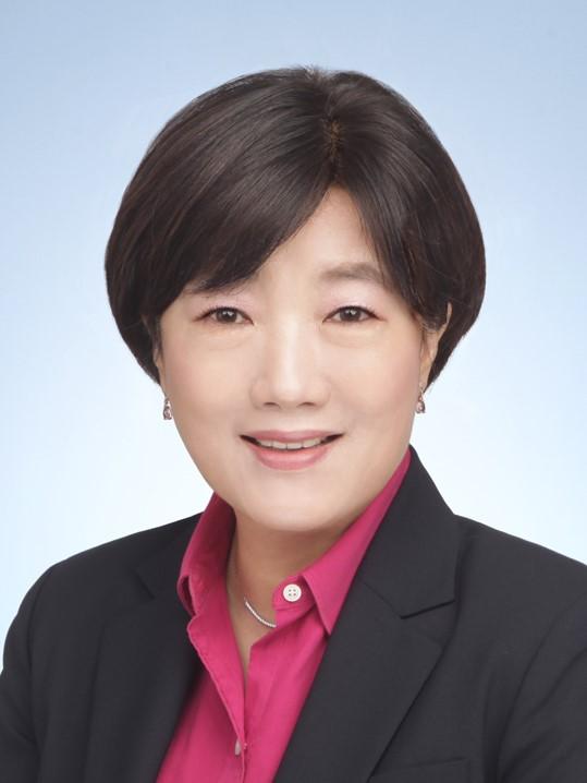 곽혜선(郭惠善) 교수님 사진