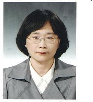 김연수(金娟秀) 교수님 사진